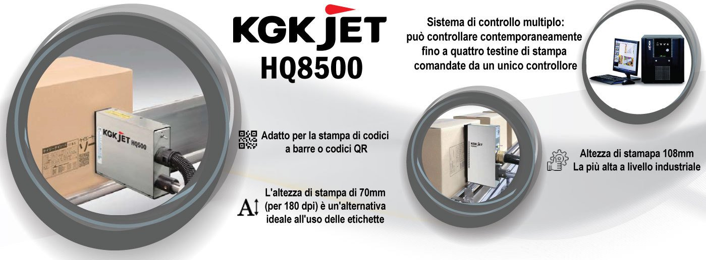 Fluidi per Ink-Jet: